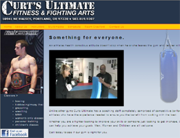 Curts Ultimate Fitness & Fighting Arts